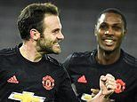 Coronavirus: Manchester United star Juan Mata calls on players to join forces in fight crisis