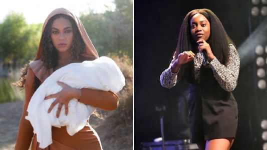 Rapper Noname accused of shading Beyonce's Black Is King: 'An African aesthetic draped in capitalism'