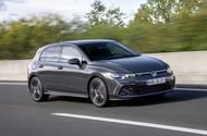 New Volkswagen Golf GTD goes on sale priced from £32,790
