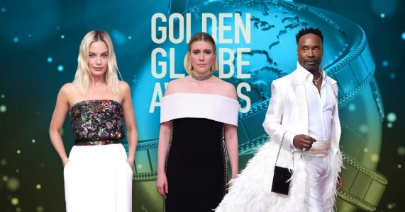 Golden Globes 2020: What everyone wore on the red carpet