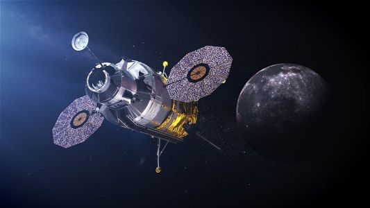 NASA opens competition to build human-rated lunar landers