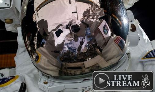 NASA spacewalk LIVE stream: How to watch NASA's all-female spacewalk live online today
