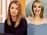 Katie Piper believes online trolls come from 'a really awful place'