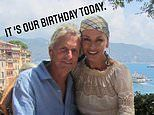 Michael Douglas pays tribute to Catherine Zeta-Jones as the couple celebrate their birthdays