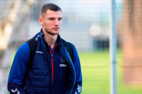 Borna Barisic gives Rangers huge fitness boost ahead of Celtic final as pain management programme revealed