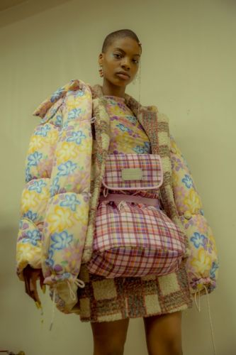 Paris Fashion Week AW19 - an interview with Neith Nyer