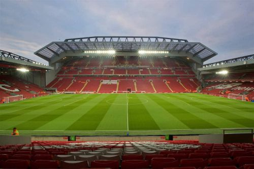 Watch Liverpool vs. Man United online - Live Streams and Worldwide TV Info