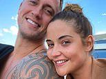 Jacqueline Jossa moves back in with 'love-rat' Dan Osborne after he begged her to return