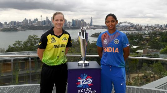 Australia vs India live stream: watch today's T20 Women's World Cup 2020 opener from anywhere