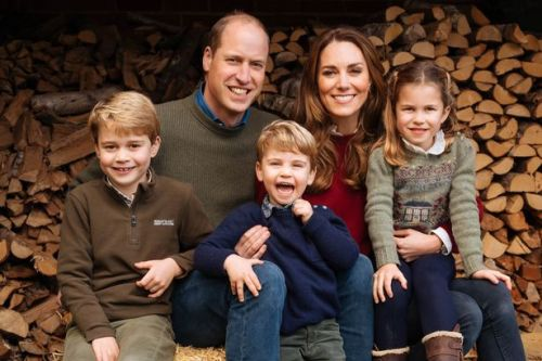 George, Charlotte and Louis 'won't attend Duke's funeral as they're too young'