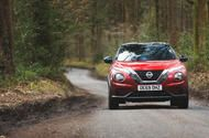 Nissan Juke 2020 long-term review
