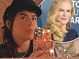 Bella Cruise hints at a reconciliation with her mother Nicole Kidman