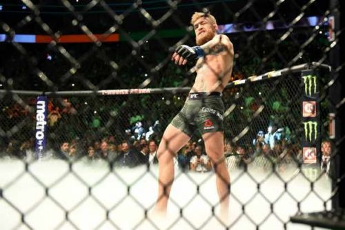 How to watch McGregor v Cowboy: UFC 246 live stream, UK and US start time