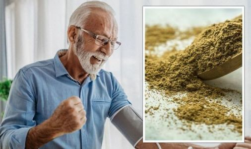 High blood pressure: The cholesterol-lowering spice blend that reduces hypertension