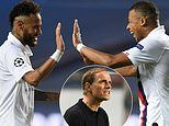 Kylian Mbappe and Neymar are PSG's saviours but which one is the leader in Thomas Tuchel's side?