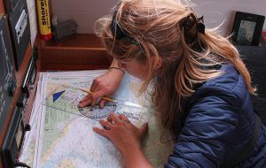 Smart Navigation: From paper charts to augmented reality