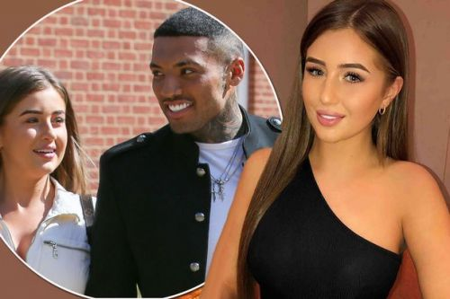 Love Island's Georgia Steel 'engaged' to Ibiza Weekender's Callum Izzard