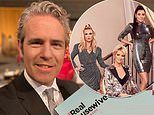 Andy Cohen gears up for in-person RHONY reunion after COVID-19
