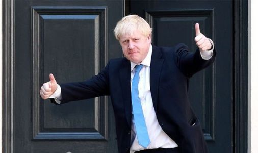 Brexit boost! Boris plans massive tax cuts to relaunch coronavirus hit economy