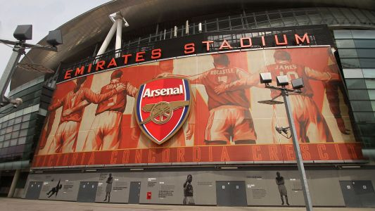 Arsenal vs Liverpool live stream: watch the Premier League in 4K