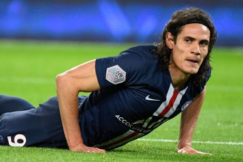 Paul Merson tells Manchester United to beat Chelsea to Edinson Cavani transfer