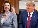Nancy Pelosi demands new law to make it possible to INDICT a sitting president