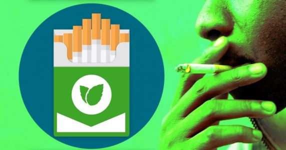 Menthol smokers tell us what they're going to do now they've been banned in the UK