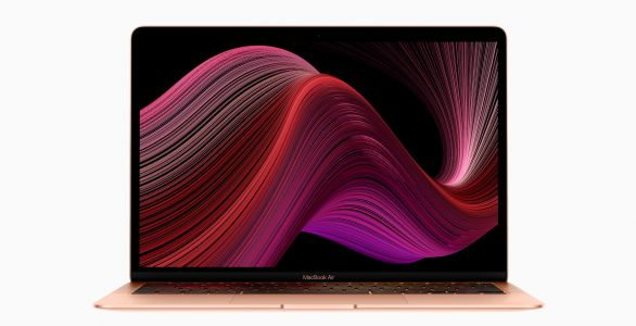 Apple MacBook Air 2020 gets surprise announcement and new lower price