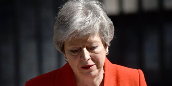 What does Theresa May's resignation mean for Brexit?
