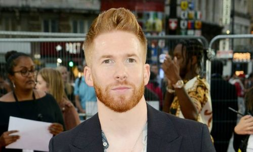 Strictly star Neil Jones spotted without wedding ring following split from Katya