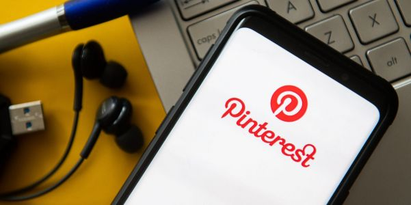 Pinterest shares plunge 19% as the social media site loses users in the 2nd quarter