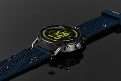 Skagen Falster 3 smartwatch partners with X by Kygo for exclusive dial