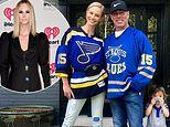 Jim Edmonds erases all photos of his ex Meghan King Edmonds as their divorce drama continues