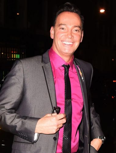 Strictly judge Craig Revel-Horwood slams 'know-nothing' fans who slated his Dev scoring