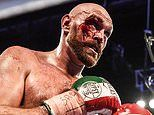 'Weak as a kitten from round one': Tyson Fury's father SLAMS support team and calls for a change