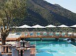 British tourist tests positive for coronavirus at luxury TUI hotel in Greece