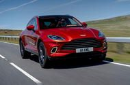 Aston Martin DBX 2020 UK review