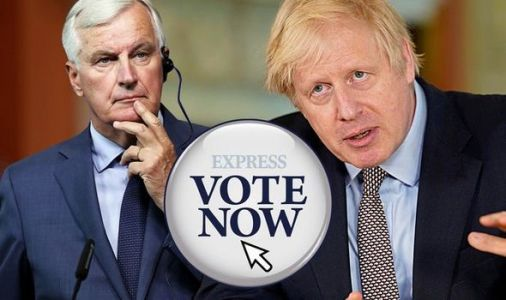 Brexit POLL: Should Boris Johnson request an extension to the transition period? VOTE