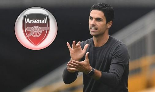 Mikel Arteta regular tipped for Arsenal transfer exit - ace 'not part of the future plans'
