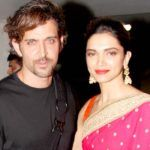 Hrithik Roshan keen to cast Deepika Padukone for 'Krrish 4'?