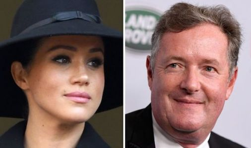 Meghan Markle fury: Fans defend Duchess after Piers Morgan publishes private messages