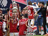 Arsenal stars claw back £12m in wages following FA Cup heroics over Chelsea