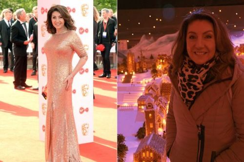 How The Cruise star Jane McDonald has clocked up 64,626 miles and £14k worth of travel thanks to TV show