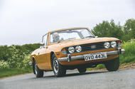 Used car buying guide: Triumph Stag