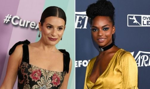 Lea Michele Apologises After Glee Co-Star Samantha Ware Said She Made Working On Show 'A Living Hell'