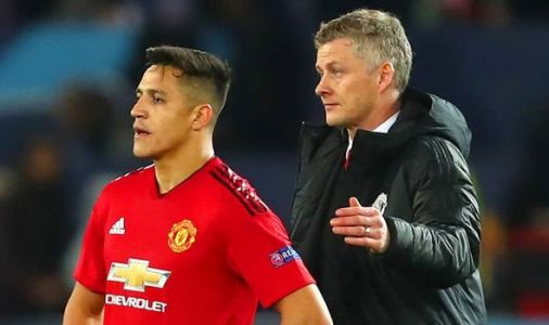 What Man Utd boss Ole Gunnar Solskjaer has thought about Alexis Sanchez since day one