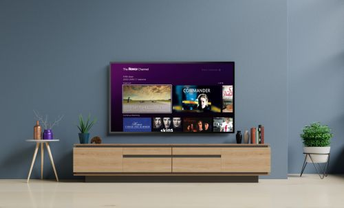 Roku UK - how to access it and what shows are available as free streaming platform goes live?