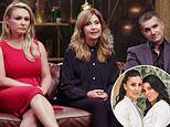 Calls for Married At First Experts Mel Schilling, Dr Trisha Stratford and John Aiken to be 'banned'