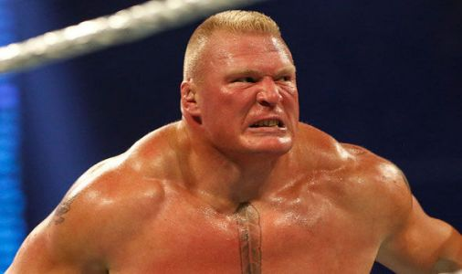 WWE news: Brock Lesnar challenged to a fight by SHOCK RAW superstar
