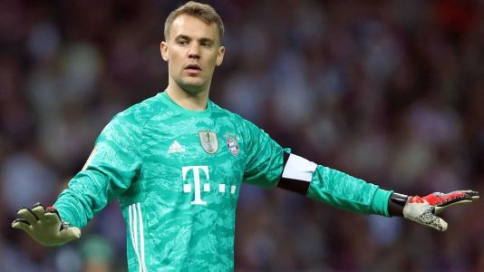 "Neuer has ""no interest"" in Chelsea move"